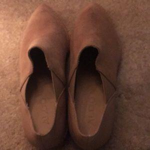 Aldo Shoes - ALDO - Aucoin ankle boots